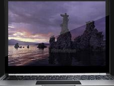 Google dévoile l'ordinateur portable Chromebook Pixel