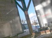 L'arrêt ville place poste hôtel courants d'airs... (dernière partie).