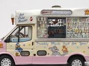 Cream Trucks