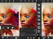 Adobe Photoshop Touch disponible smartphone