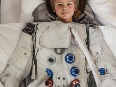 Faites-les rêver princesses d'astronautes!