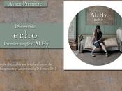 Voici single Al.Hy (The Voice ''Echo''