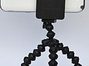 Photographie trépied iphone 4&5 autres smartphones)