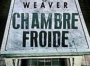 Chambre froide Weaver