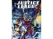 Geoff Johns Justice league, L'Odyssée (Tome