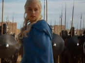Game Thrones Saison trailer rallonge
