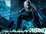 Charts France Metal Gear Rising toujours tête