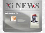 News Decembre 2012