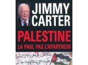Jimmy Carter rencontre Hamas palestinien