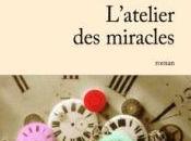L'atelier miracles Valérie Tong Cuong