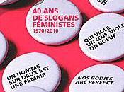 slogans féministes, avant filles Filles d'albums