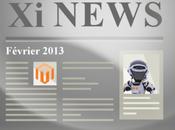 News Fevrier 2013