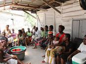 VICTORIEUSES femmes libériennes mènent leur barque sans banques