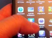 VIDEO TEST Alcatel Touch 997D Ultra