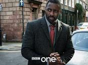 "Série Luther Saison (BBC) Livre ""Luther Calling"""