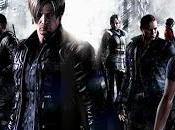 Semaine spéciale Resident Evil