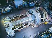 Turbo-alternateurs GT13E2: troisième contrat pour Alstom Chine