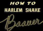 essayé faire Harlem Shake Abidjan