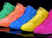 NYLON Nike Dunk High