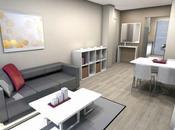 Projet amenagement appartement marseille