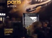 adidas lance digital 1700 plein Paris,...