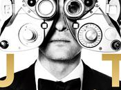 Justin Timberlake 20/20 Experience (2013)