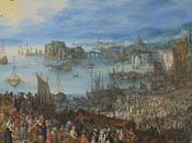 Expo Brueghel l'Ancien Vieille Pinacothèque Munich