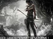 [Test] Tomb Raider Lara sommet forme