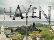 Fanfic: Havre paix (Haven)