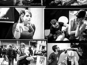 Reportage Mondial tatouage femmes