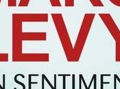 sentiment plus fort peur Marc Levy (audio)