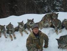 Plan Loup réaction Fabrice Nicolino