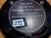 C'est coréen, c'est malin Pourquoi attendre sa...