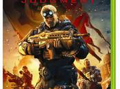 Guide pour mode invasion Gears Judgment Xbox