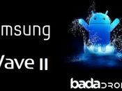 Samsung Badadroid Jelly Bean Wave