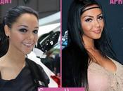 Nabilla bimbo refoulée Playboy mais allo quoi