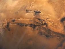 comète pour Mars 2014