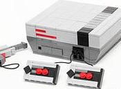Mini-consoles Nintendo version LEGO