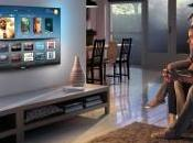 Comment connecter télévision Internet?