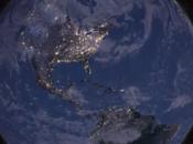 Nasa publie magnifique vidéo Terre l'espace