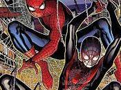 Spider-Man c'est bien, Spider-Men mieux.