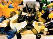 combat Dragon Ball comme vous étiez Episode