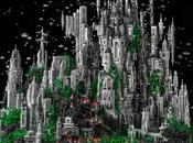 Lego construction hallucinante pièces