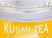 Essai Detox Kusmi Conquise