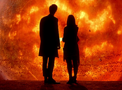 Critiques Séries Doctor Who. Saison Episode Rings Akhaten.