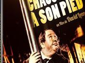 Critique dvd: chaussure pied