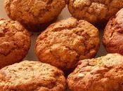 Muffin Monday#36 miel, pommes épices douces