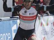 Paris-Roubaix classement