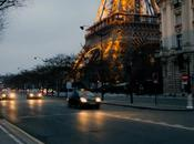 Quiet City balade dans Paris Andrew Julian