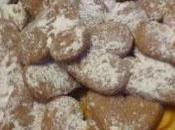Biscuits sablés chocolatés
